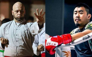 NÓNG: Flores đã tới võ đường của Từ Hiểu Đông ở Bắc Kinh, sẵn sàng tỉ thí võ sĩ MMA