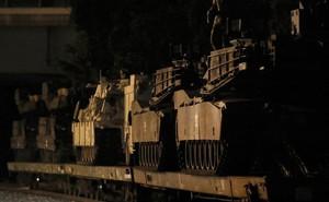 """Thông qua hợp đồng bán vũ khí khủng cho Đài Loan, Mỹ """"tung đòn"""" thử thách Bắc Kinh?"""