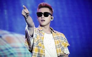 """Sơn Tùng M-TP: """"Khi Tùng nhìn vào nhóm nhạc BTS, Tùng thấy tự hào bởi mình là người châu Á"""""""