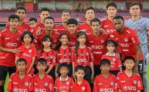 Đội bóng của thủ môn Văn Lâm không bán mình cho ông chủ Man City