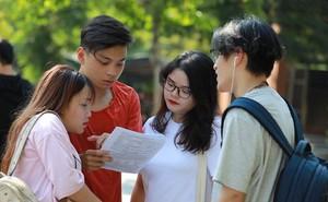 3 trường đại học ở Hà Nội công bố điểm chuẩn trúng tuyển năm 2019