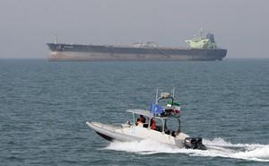CẬP NHẬT: Thông tin đặc biệt về Iran - Tàu chiến lớn và hiện đại nhất Hải quân Anh cấp tốc áp sát