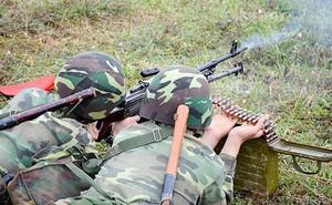 """Chiến tranh Biên giới Tây Nam: Trận vận động chiến... hay hơn cả phim """"Giải phóng"""" của Liên Xô"""