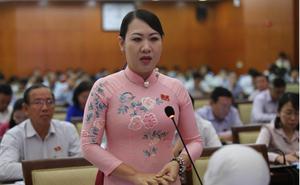 PGS.TS Phan Thị Hồng Xuân: 'Đề xuất lu nước chống ngập không phải tự tôi suy diễn ra'