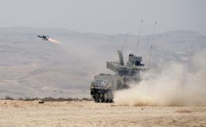 """""""Cầm vàng lại để vàng rơi"""": CNQP Israel để tuột khỏi tay con cá lớn nửa tỷ USD"""