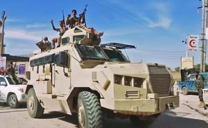 """Chiến sự Libya đi vào hồi kết, Nga """"tất thắng"""" với chiến lược """"ai trả giá cao nhất""""?"""