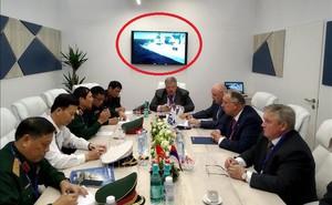 """HQVN nghiên cứu mua khinh hạm hiện đại bậc nhất Nga: Trang bị tên lửa Kalibr """"sát thủ""""?"""
