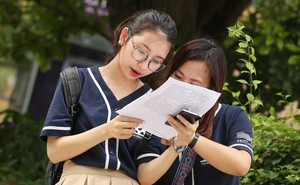 Xem điểm thi THPT Quốc gia 2019 của tất cả các tỉnh thành trên cả nước