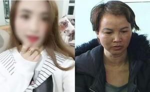 Vụ nữ sinh giao gà bị sát hại: Tội danh mà các bị can bị khởi tố