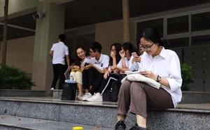 Học sinh chuyên Toán trượt tốt nghiệp do bị điểm 1 môn Vật lí