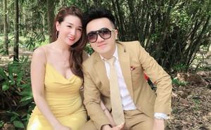 """Dương Ngọc Thái: Có con với fan hâm mộ, phải dắt vợ lên chùa lập lời thề """"không tà dâm"""""""