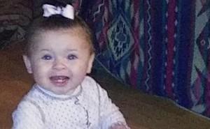 Ghê rợn vụ cặp đôi ác quỷ giết con gái 1 tuổi giữa đêm, đến cảnh sát cũng không dám nói về tình trạng đứa trẻ lúc chết