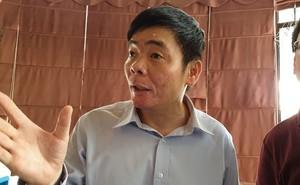Bộ Công an thông tin chính thức  về việc khởi tố vợ chồng luật sư Trần Vũ Hải