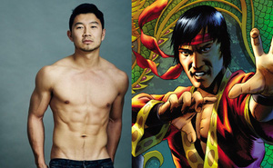 Nam diễn viên vượt mặt Chân Tử Đan, vào vai siêu anh hùng Trung Quốc đầu tiên của Marvel là ai?
