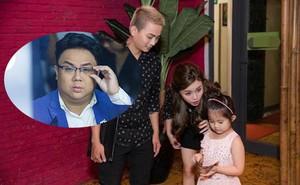 Vợ trẻ bất chấp chuyện gia đình phản đối, yêu Hoài Lâm từ năm 14 tuổi như thế nào?