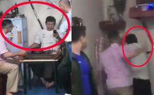 Người quay clip bất ngờ lên tiếng vụ võ sư Nam Anh Kiệt đánh võ sư Nam Nguyên Khánh