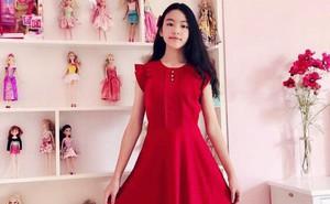 Điểm mặt hội ái nữ nhà sao Việt: Còn nhỏ đã có năng khiếu nghệ thuật, xinh đẹp chuẩn mỹ nhân tương lai