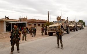 """Mỹ bất ngờ xây dựng căn cứ lớn có cả sân bay ở Syria: Quyết """"tử chiến"""" với Nga-Iran-Thổ?"""