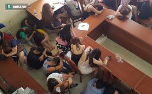 """Điều tra Việt kiều Mỹ """"bật đèn xanh"""" cho nhân viên bán ma túy trong vũ trường"""