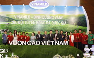 VFF bất ngờ được đại gia Việt hậu thuẫn, bớt nỗi lo về lương thầy Park Hang-seo