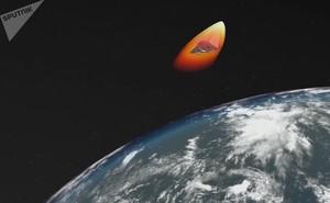 """Tình báo Mỹ bóc mẽ bí mật bẽ bàng của Nga về tên lửa """"quái vật"""" Avangard"""