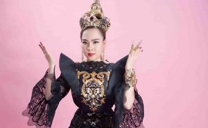 'Nữ hoàng văn hóa tâm linh', Nam vương Hoàng và 3 người cùng rút khỏi Ban Chống hàng giả
