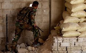 Lý do Đức từ chối đề xuất cử bộ binh tới Syria của Mỹ