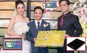 Ngọc Sơn đã tặng quà cưới gì cho Cường Đô la và Đàm Thu Trang?