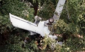 """BQP Anh tiết lộ: Máy bay hiện đại hơn 7,2 triệu USD bị hạ bởi... """"thân cây"""""""