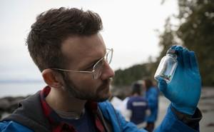 Hàng nghìn tỉ mảnh rác nhựa dưới đại dương có thể được giải quyết triệt để nhờ phát minh này