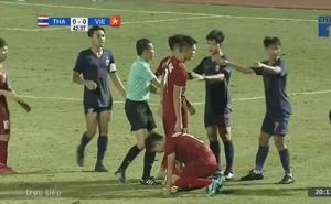 TRỰC TIẾP Việt Nam 0-0 Thái Lan: Khó khăn chồng chất, chủ nhà nguy cơ lớn bị loại