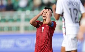 U18 Việt Nam 1-2 U18 Campuchia: Campuchia tung cú đòn quyết định
