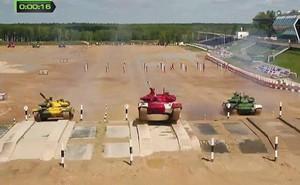 Đại tá xe tăng: Đội Việt Nam hãy làm những điều này để thắng chung kết Tank Biathlon 2019 - Mang vinh quang cho Tổ quốc