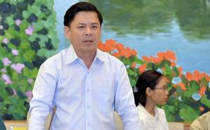 Bộ trưởng Nguyễn Văn Thể hoan nghênh đề xuất Chủ tịch tỉnh đi xe máy, Bộ trưởng đi xe buýt