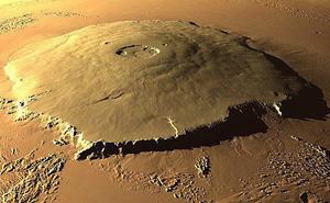 Những nơi trên Sao Hỏa mà con người có thể khám phá được