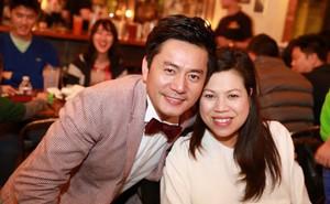 """""""Jang Dong Gun Việt"""": Gia đình tôi vẫn hạnh phúc, không có chuyện ly hôn"""