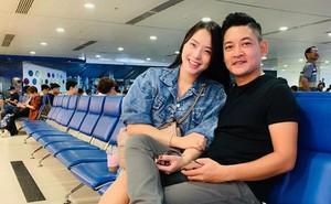 Chân dung người chồng cho Hải Băng 100 triệu/tháng để mua sắm