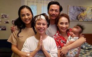 """Đạo diễn """"Về nhà đi con"""" lần đầu tiết lộ những sự thật không ngờ về Thu Quỳnh, Bảo Thanh, Bảo Hân sau khi phim kết thúc"""