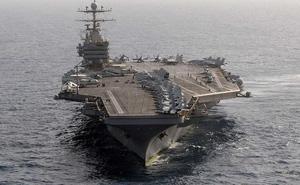 """Người Mỹ không phải con rối: Israel mới là """"hàng không mẫu hạm"""" lớn nhất thế giới?"""