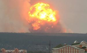 """Tham vọng vũ khí """"Ngày tận thế"""" của Nga sẽ còn hứng chịu hậu quả thảm khốc?"""