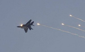 """Mỹ """"ngầm bật đèn xanh"""" cho Israel tấn công Iran từ Syria đến Iraq?"""