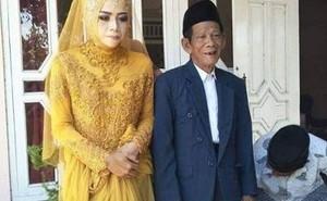 Yêu pháp sư 83 tuổi từ cái nhìn đầu tiên, cô gái 27 tuổi quyết cưới bằng được