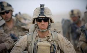 """""""Ra giá"""" 40.000 USD: Cách giải quyết vấn đề thiếu quân kiểu Mỹ?"""