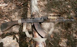 """Súng trường tấn công AK: """"Kẻ bất tử"""" trên chiến trường?"""
