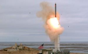 Đặt tên lửa ở Châu Á, Mỹ dễ phá tuyến phòng thủ của Trung Quốc?