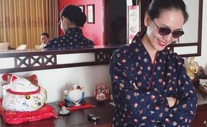 Ca sĩ Phương Linh tiết lộ có 188 cây vàng để dưới chân giường
