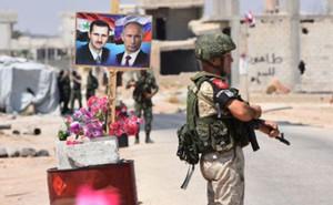 """Nga và Thổ Nhĩ Kỳ lo bị """"đâm sau lưng"""" trong cuộc chiến ở Idlib, Syria"""