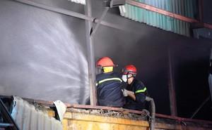 """Lãnh đạo phường bác bỏ tin đồn """"môi trường bị ô nhiễm thuỷ ngân từ vụ cháy Công ty Rạng Đông"""""""