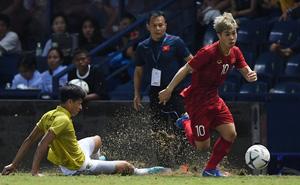 Muốn thắng Thái Lan, thầy trò HLV Park Hang-seo phải nhìn vào trận chung kết với Hàn Quốc