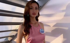 Cơn mưa lời khen dành cho Tân Hoa hậu Thế giới Việt Nam 2019: Mặt đẹp, body xuất sắc, học vấn ngoài sức mong đợi